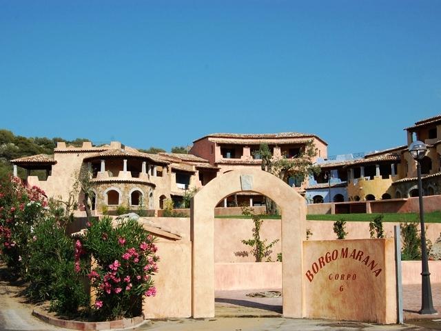 appartement sardinie aan zee - residence punta marana - vakantie sardinie (23).jpg