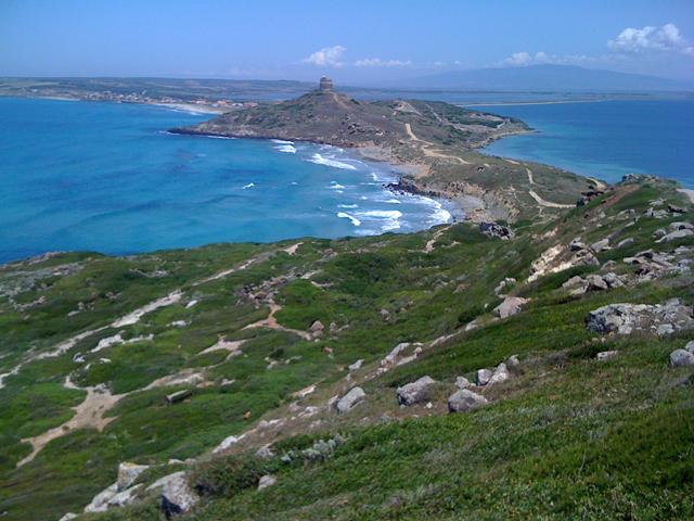 penisola del sinis-uniek-cultuur-ontspanning-sardinie
