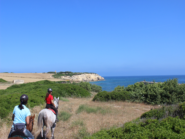 familie-vakantie-paardrijden-sardinia4all