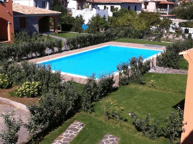 apartment in san teodoro - sardinien