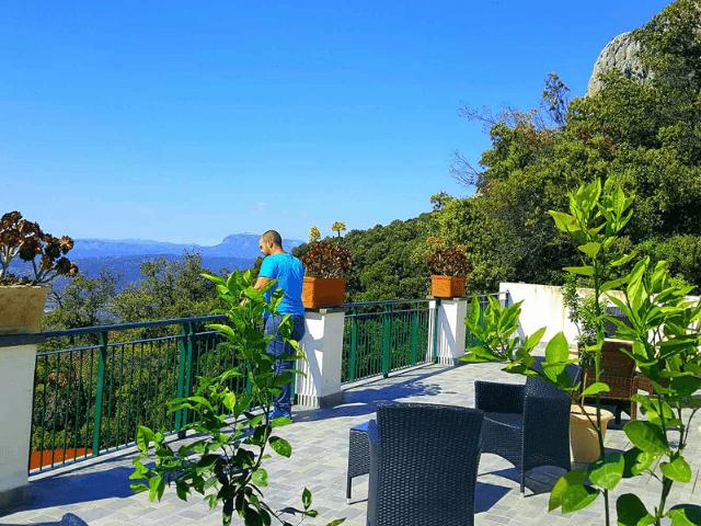 s enis monte maccione hotel oliena sardinia4all - sardinien.png