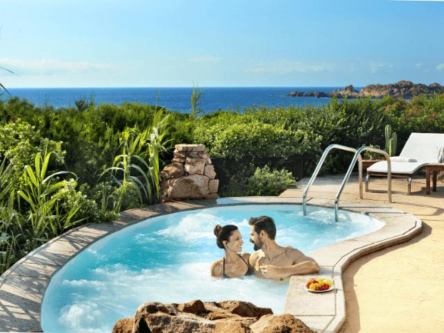 wellness hotel sardinien