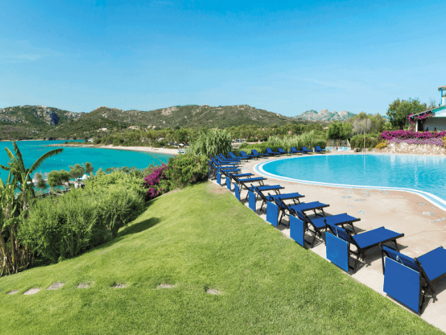 luxus hotel sardinien - sardinia4all