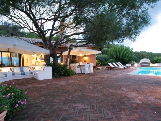 luxus villa sardinien - sardinia4all