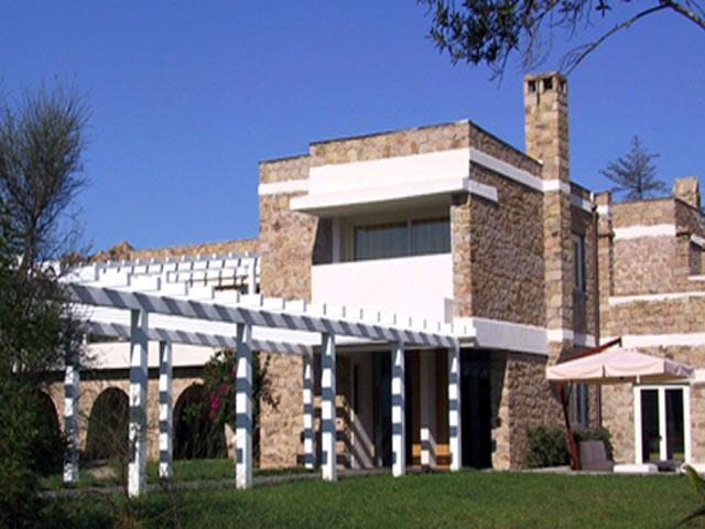 Lanthia Resort - S. Maria Navaresse - Baunei - Sardinie