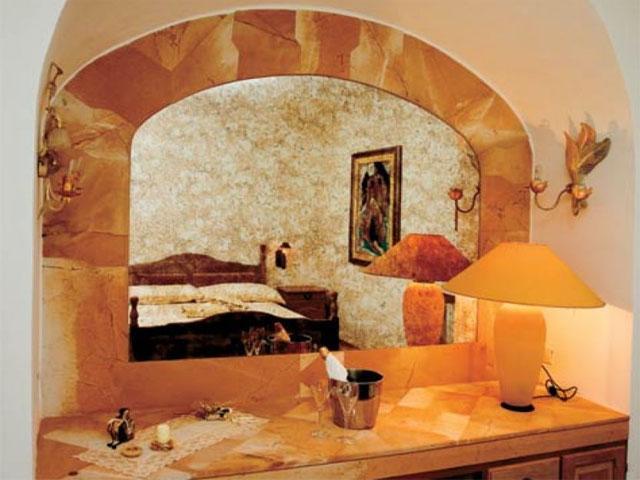 Kamer - Hotel Arathena - San Pantaleo - Sardinië