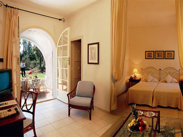 Junior Suite - Is Morus Relais - Santa Margherita di Pula - Sardinië