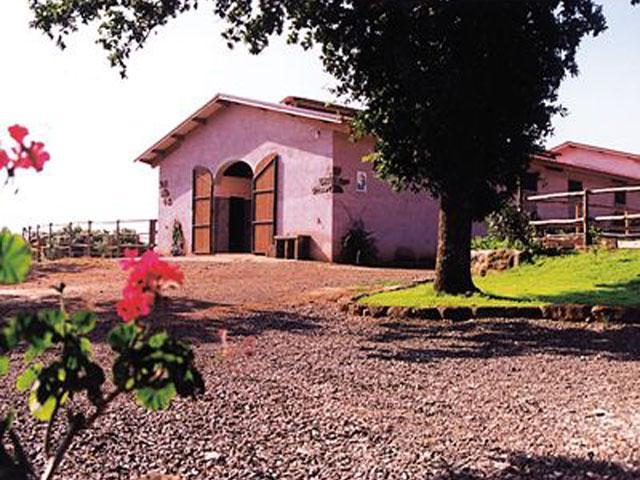 Manage - Hotel Mandra Edera - Abbasanta - Sardinië