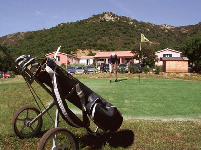 Golf - Borgo di Campagna - Olbia - Sardinië