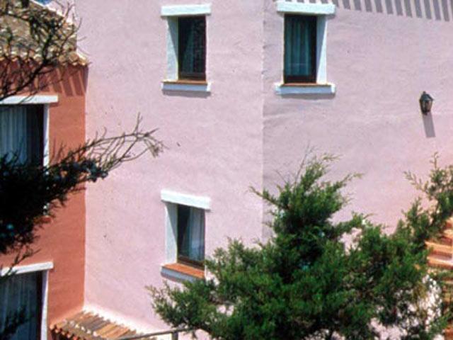 Appartementen - Sea Villas - Stintino - Sardinië - Foto