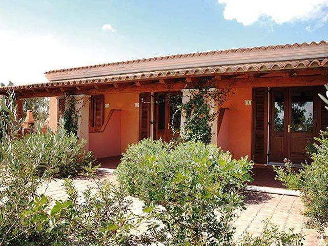 Appartementen Il Mirto - Orosei - Sardinië