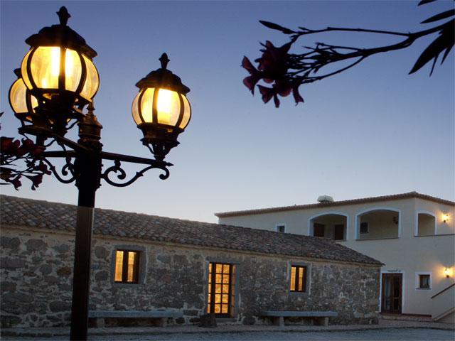 Aanzicht - Hotel Valkarana - Sant' Antonio di Gallura - Sardinië