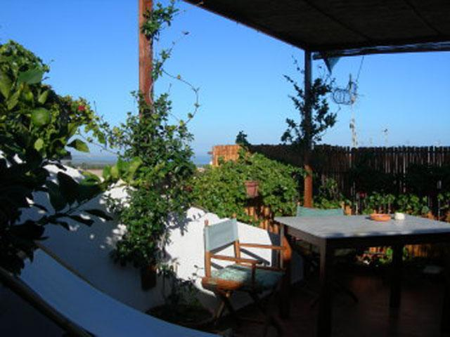 Terras - B&B Piazzasanpantaleo - Sorso - Sardinië