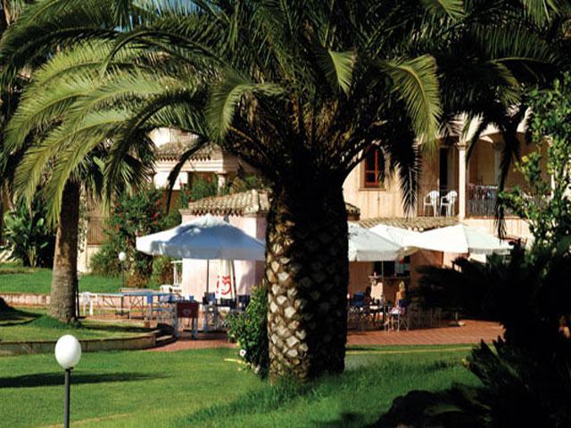 Bar -  Baia delle Palme - S. Margherita di Pula - Sardinië - Foto