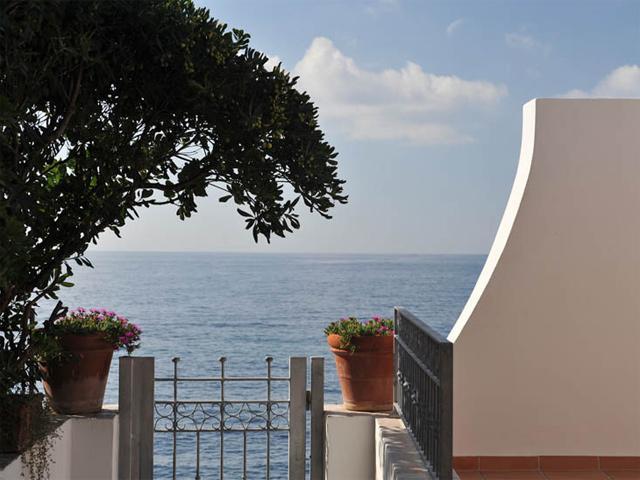 BB direkt aan zee - Villa Grachira - Alghero - Sardinië