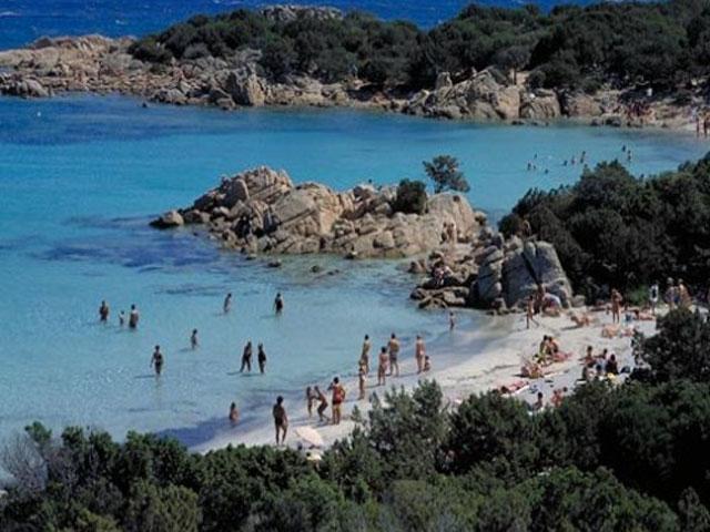 Strand - Residence Capriccioli - Sardinië