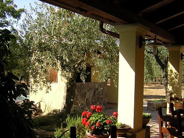 Agriturismo Vessus in Alghero - Sardinië