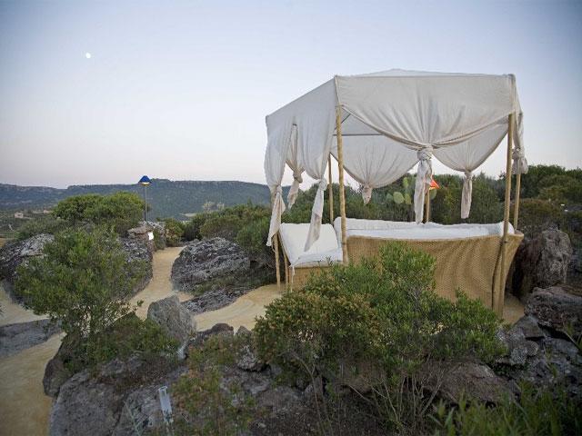 Vakantie op Sardinië - Hotel Bajaloglia - Castelsardo