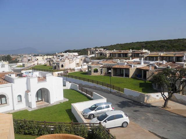 Vakantiehuizen in Vista Blu Resort - Alghero - Sardinië