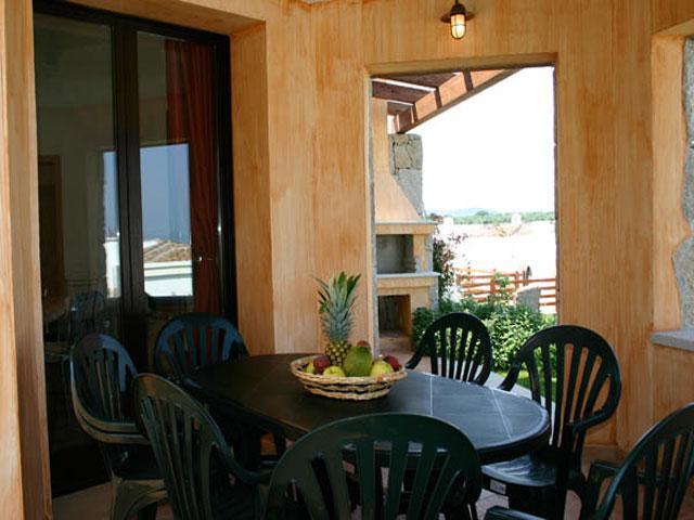 Terras vakantiehuis - Vista Blu Resort - Alghero - Sardinië