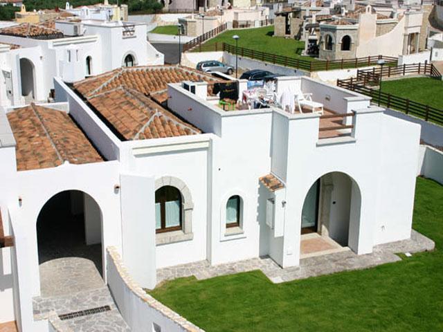Vista Blu Resort - Alghero - Sardinië