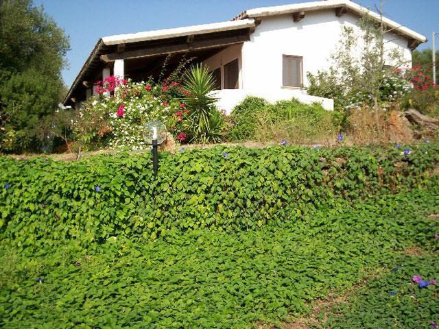 Agriturismo S'Ozzastru - Dorgali - Sardinië