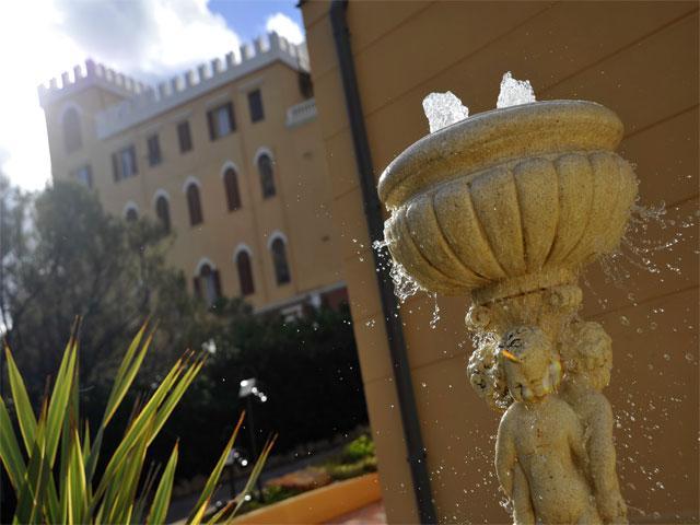 Villa las Tronas in Alghero - Sardinië