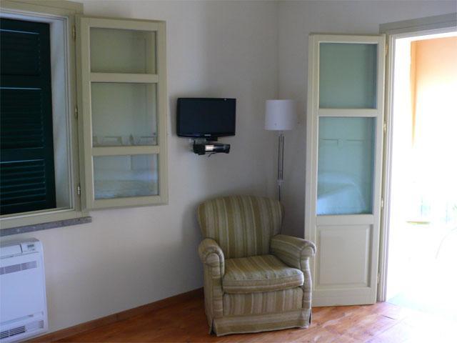 Kamer Margallo - Wine Resort - Alghero - Sardinië