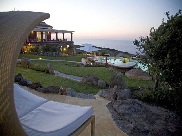 Hotel Bajaloglia Resort - Castelsardo