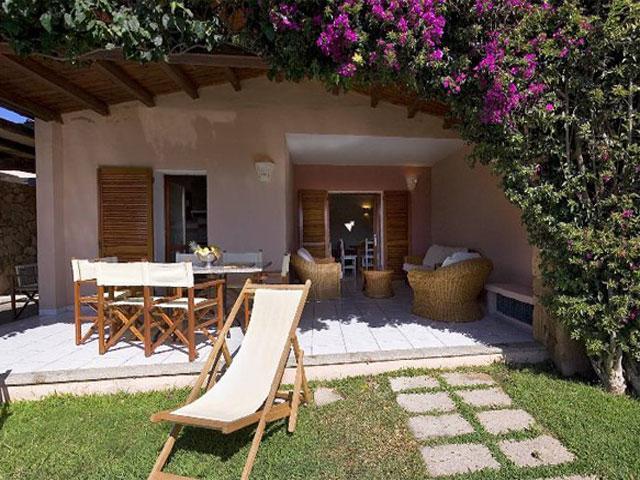 Villa Corbezzolo in  Cala di Falco Resort