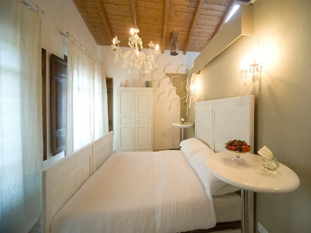 B&B The Place Cagliari - Rooms & Suites - Sardinie
