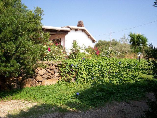Agriturismo S' Ozzastru - Dorgali - Sardinië