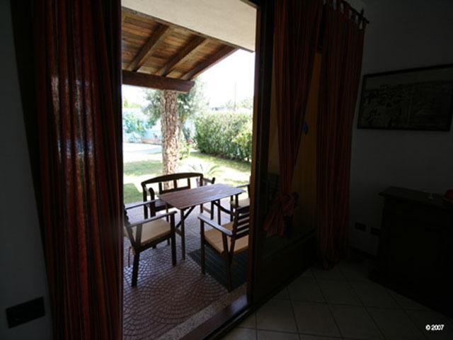 Villa Sara - Vakantiehuis Sardinie (1)