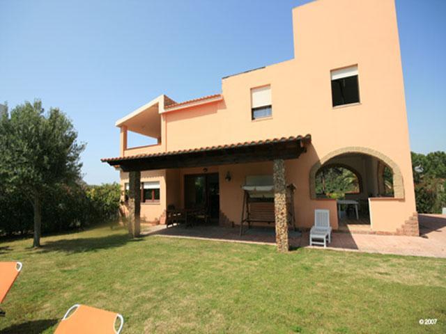 Villa Sara - Vakantiehuis Sardinie (6)