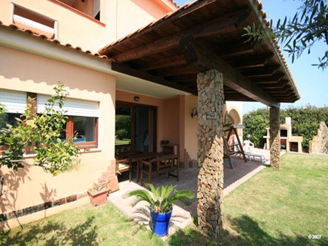 Villa Sara - Vakantiehuis Sardinie (7)