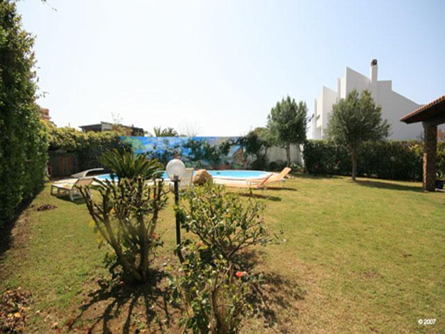 Villa Sara - Vakantiehuis Sardinie (8)