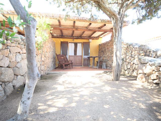 Vakantiewoning 2 - Vakantiepark Capriccioli - Sardinie (1)