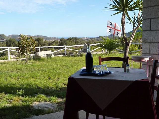 Sardinie - Agriturismo Su Solianu in Barisardo (3)