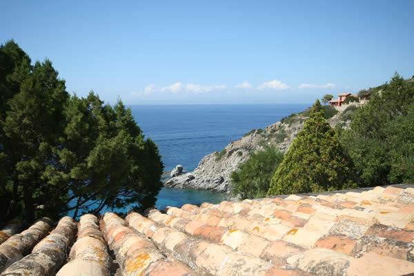 Vakantiehuis Zuid Sardinie - Villa Gianina (8)