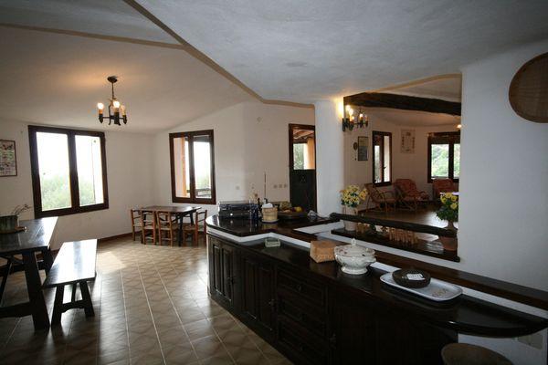 Sardinie - Vakantiehuis Villa Ines - Torre delle Stelle (4)