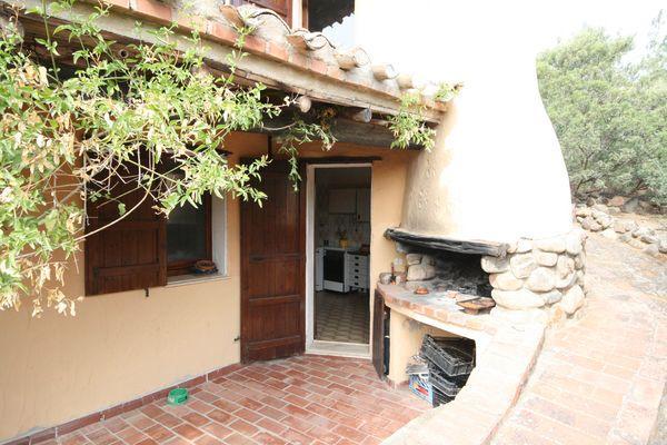Sardinie - Vakantiehuis Villa Ines - Torre delle Stelle (5)