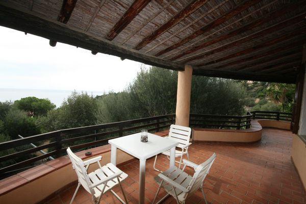 Sardinie - Vakantiehuis Villa Ines - Torre delle Stelle (9)