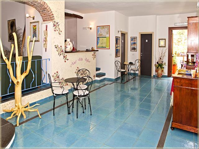 Hotel Villa Belfiori - Torre dei Corsari - Sardinie (15)
