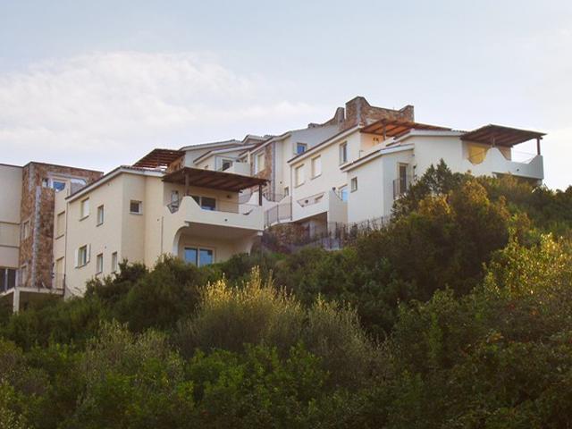 Vakantie appartementen Ea Bianca - Baja Sardinia - Sardinie (10)