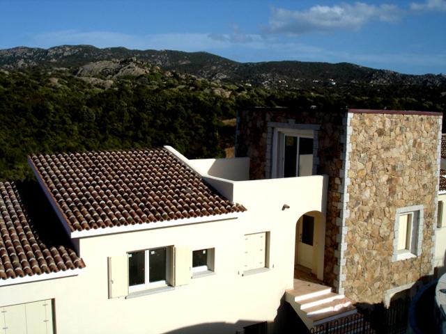 Vakantie appartementen Ea Bianca - Baja Sardinia - Sardinie (3)