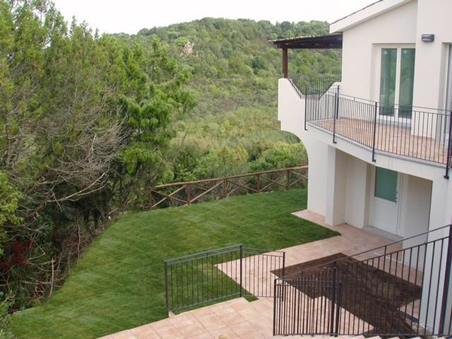 Vakantie appartementen Ea Bianca - Baja Sardinia - Sardinie (4)