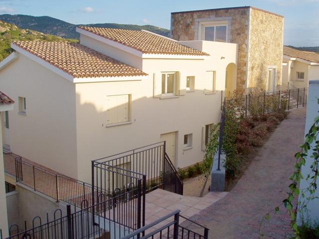 Vakantie appartementen Ea Bianca - Baja Sardinia - Sardinie (8)