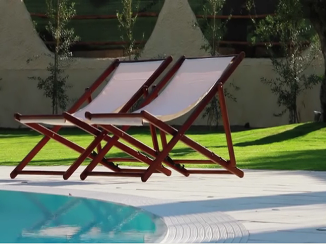 Villa Calicanto - Luxe vakantiewoning met zwembad - Sardinie (2)