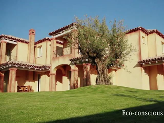 Villa Calicanto - Luxe vakantiewoning met zwembad - Sardinie (4)