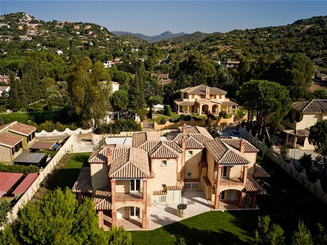 Villa Calicanto - Luxe vakantiewoning met zwembad - Sardinie (7)